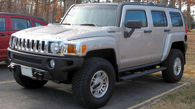 HUMMER Service and Repair | JW Auto Care